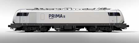 Alstom Prima II