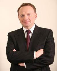 Sergey Maltsev, CEO of Globaltrans